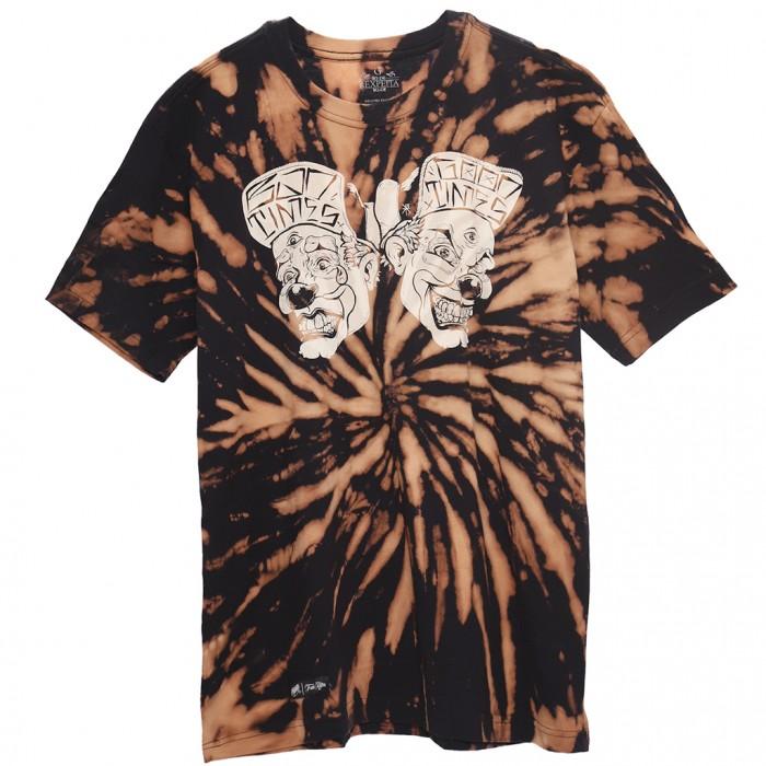 Camiseta B.T.G.T II